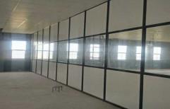 Aluminium Fabricators by S. R. Ceiling Solution & Interiors