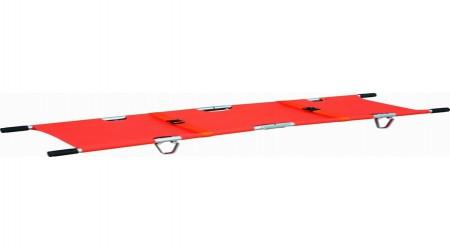Aluminum Alloy Foldaway Stretcher by Jeegar Enterprises