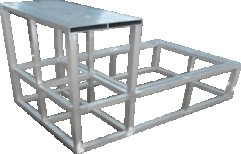 Aluminum Fabricated Structure by Royal Enterprises