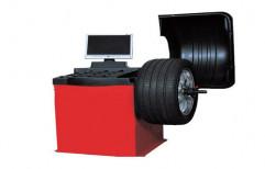 Amfos Digital Wheel Balancer by Amfos International