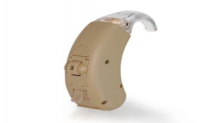 Analog Hearing Aids by R K Hear Care