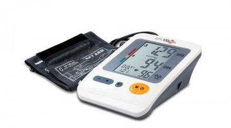 Automatic BP Monitors by Innerpeace Health Supports Solutions