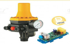 Automatic Pump Controller by Talib Son