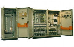 Automation Control Panel by Suvijay Electricals