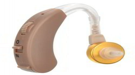 Axon Hearing Aid by Smile Speech & Hearing Clinic
