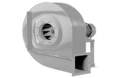 BA Range Low Pressure Centrifugal Fans by Melkev Machinery Impex