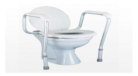 Back Support Toilet Sheet by Jeegar Enterprises
