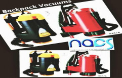 Backpack Vacuum Cleaner by Mars Traders - Suppliers Professional Cleaning & Garden Machines