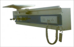 Bed Side Switch Used Near PAtient Beds by Mediline Engineers