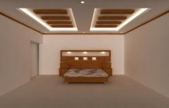 Bedroom Set (Solid Wood Bed Set With Head Board And Drawers) by Philips Interiors International