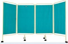 Bedside Screen by I V Enterprises