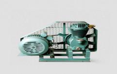 Borewell Compressor Pump by Rajesh Engineering Works