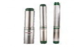 Borewell Submersible Pumps by CRI Pumps Private Limited