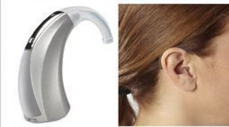 BTE Hearing Aids by Global Hearing Aid Centre