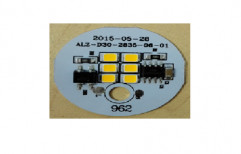 Bulb PCB With Driver 3 5 Watts by Bangalore Electronics Enterprises