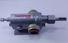 Burner Fuel Pumps by Mach Power Point Pumps India Private Limited