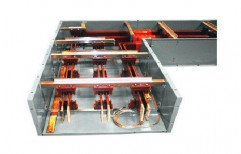 Bus Duct System by Stamptek CNC Fabrication Private Limited