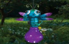 Butterfly Solar Garden Light by Multi Marketing Services