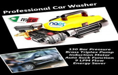 Car Washer Economy NPW 9-100 by Mars Traders - Suppliers Professional Cleaning & Garden Machines