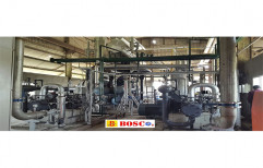 Carbon Dioxide Recovery Plant by Bosco India