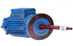 Cast Iron Motor by Janani Enterprises, Coimbatore