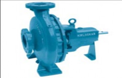 CE Utility Pump by Kirloskar Brothers Limited