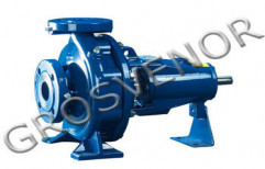 Centrifugal Chemical Pumps by Grosvenor Worldwide Private Limited