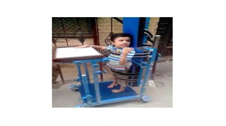 Chairs And Frames For Cerebral Palsy Patients by Innerpeace Health Supports Solutions