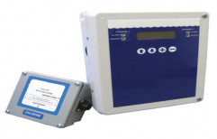Chlorine Gas Leak Detector by Vedh Techno Engineers Private Limited
