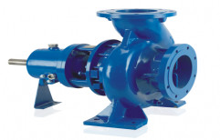 Close Coupled Pumps by Jee Pumps (Guj) Private Limited