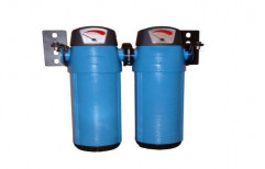 Compressed Air Filters by Melkev Machinery Impex