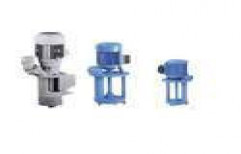 Coolant Pumps by Petece Enviro Engineers