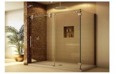 Corner Shower Enclosure by Alkraft Decorators Private Limited