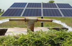 DC Solar Pump by Asmiko Goods & Servicses