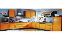 Designer Modular Kitchen by Star Kitchen
