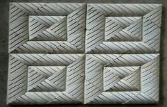 Designer Stone Wall Covering by KK Enterprises
