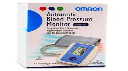 Digital Blood Pressure Monitor by Mangalam Surgical