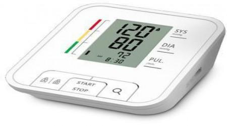 Digital Blood Pressure Monitor by Saif Care