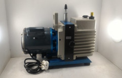 Direct Driven Vacuum Pump by Mach Power Point Pumps India Private Limited