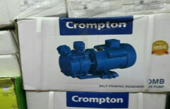 Dmb10dcsl Self Priming Regenerative Pump by Bansal Trading Co.
