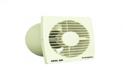 Domestic Exhaust Fans - Axial Air by Crompton Limited