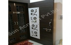 Door Designer Sheet by Sun Acrylam Private Limited