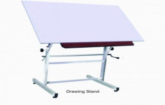 Drawing Board And Stand by Engineering Drawing Equipments