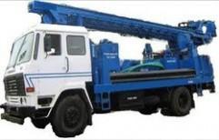 DTH Drilling Rig by Raja Enterprises