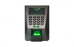 ESSL T&A with Access Control System Model F 18 by Network Techlab India Private Limited