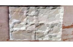 Exterior Wall Cladding by KK Enterprises