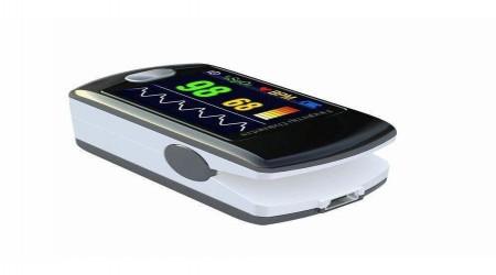 Fingertip Pulse Oximeter by Sun Distributors