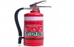 Fire Extinguishers by Petece Enviro Engineers