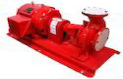 Fire Fighting Pumps by Transenergy Engineering Solutions