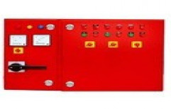 Fire Pump Control Panel by Aquapro Industries